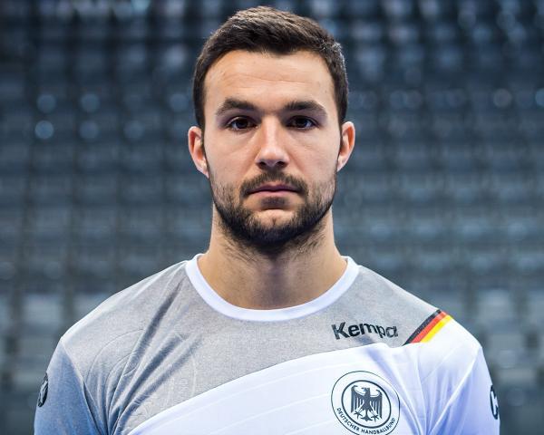 Bastian Roscheck