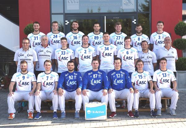 Tv Großwallstadt Handball