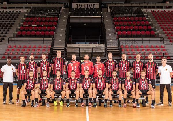 handball champions league 2019/16