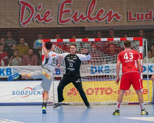 Stefan Hanemann - Die Eulen Ludwigshafen