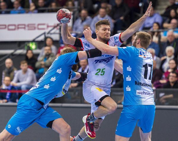 Marko Bezjak, SC Magdeburg, TVB-SCM