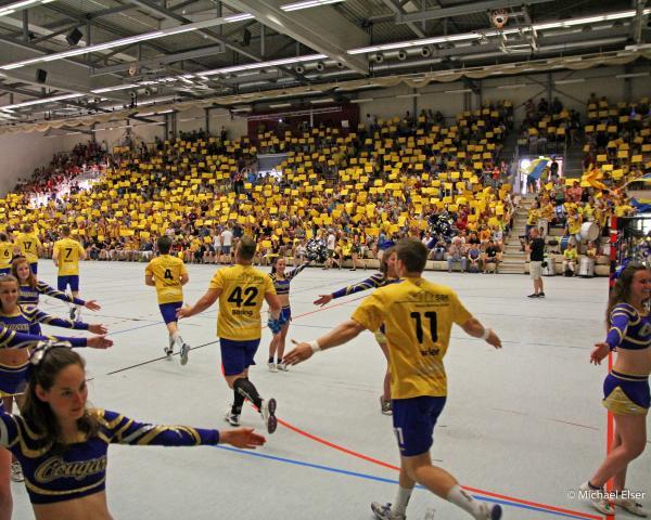 Konstanz Erwartet Eines Der Grossten Spiele Der