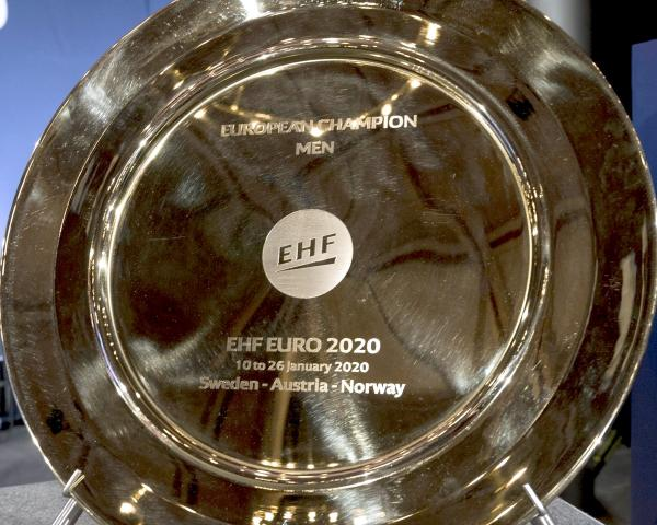 Euro 2020 Tickets Trend Of January