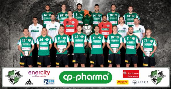 TSV Hannover-Burgdorf - 2017/18
