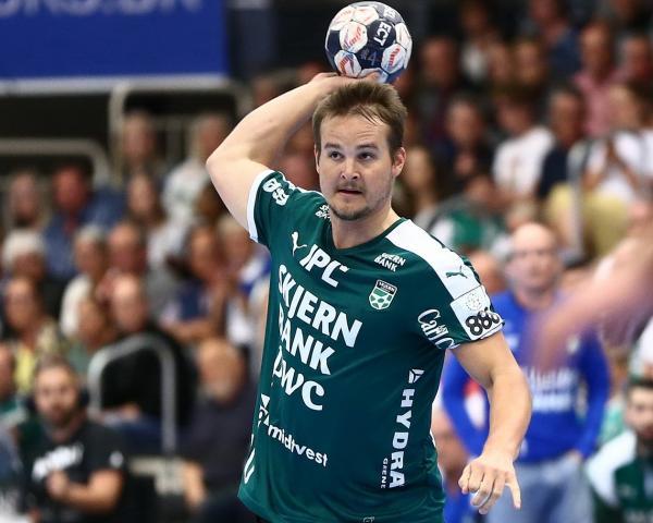 Handball Wm Im Fernsehen Deutschland Spanien In Ard Dänemark