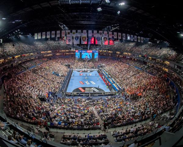handball champions league final four 2019
