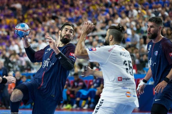 big sale 06b78 d480a The ten hardest throws in EHF Final Four: France dominates ...