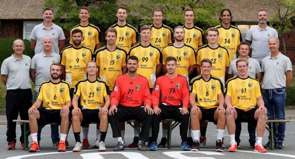 3 Liga Kompakt Nordstaffel Altenholz Als Einziges Team Mit