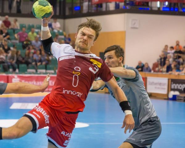 handball 2 liga tabelle