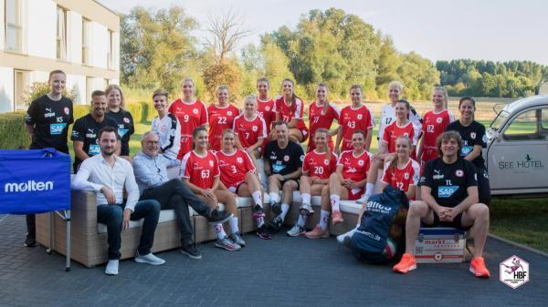 Team HBF2 - Kurpfalz Bären Ketsch