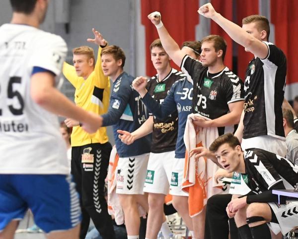2 Handball Bundesliga Ergebnisse Und Tabelle Hamburg Entscheidet