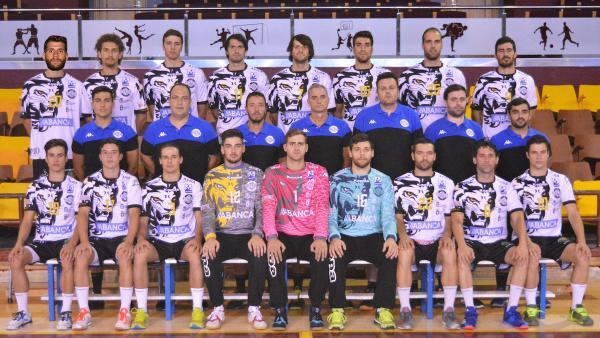 Ademar Leon, Champions-League-Saison 2018/19