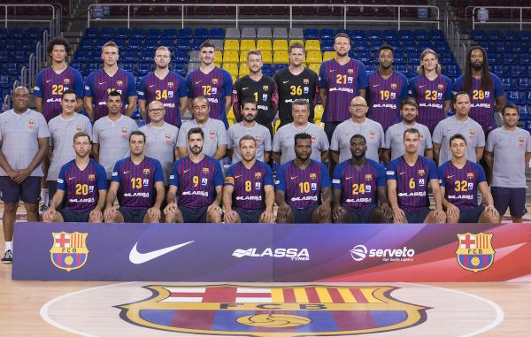 FC Barcelona, Champions-League-Saison 2018/19