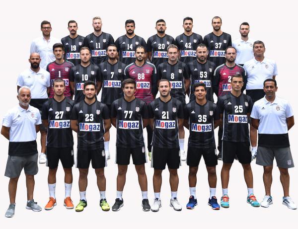 Besiktas Istanbul, Champions-League-Saison 2018/19