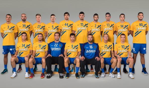 Celje Pivovarna Lasko, Champions-League-Saison 2018/19