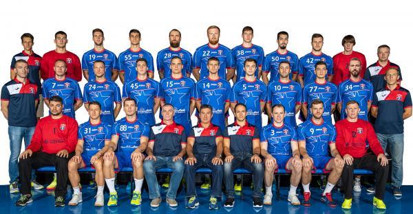 HC Meshkov Brest, Champions-League-Saison 2018/19