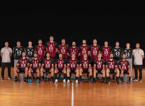 HC Vardar Skopje, Champions-League-Saison 2018/19