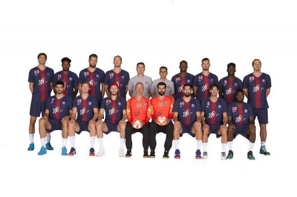 Paris St. Germain, Champions-League-Saison 2018/19