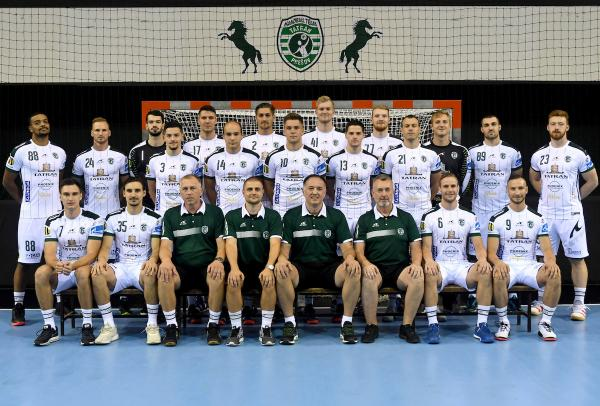 Tatran Presov, Champions-League-Saison 2018/19