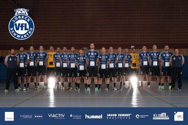 VfL Lübeck-Schwartau, Saison 2018/19
