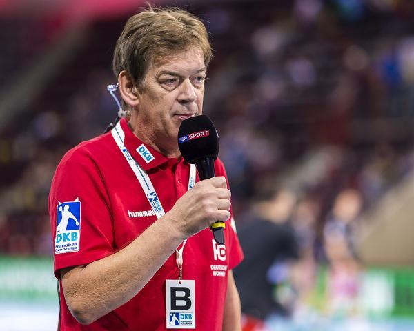 Handball im Fernsehen: WM Start bei den Frauen und