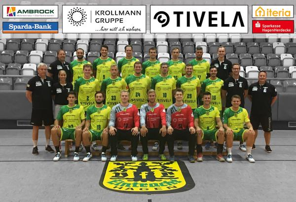 VfL Eintracht Hagen, Saison 2018/19