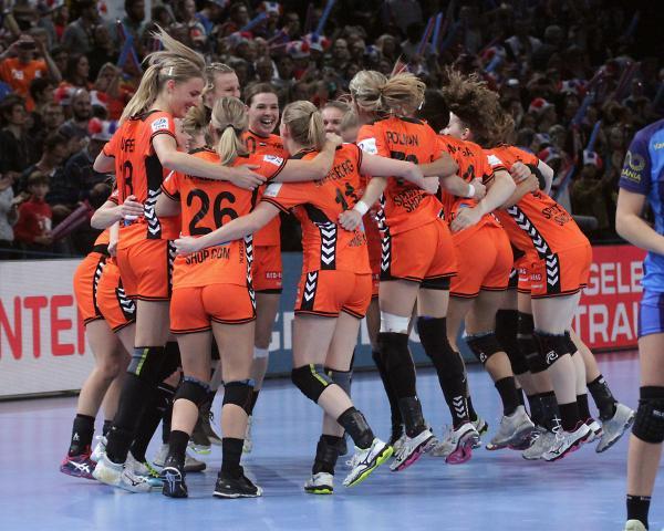 Zuschauerzahlen Der Em Qualifikation Der Frauen Niederlande