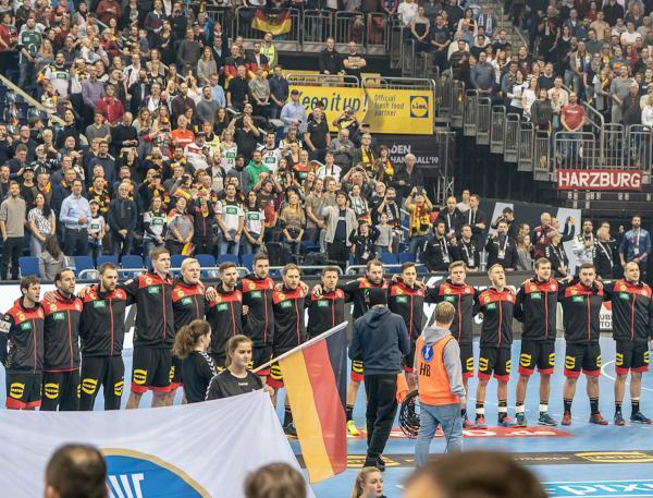 Handball Wm Im Fernsehen Norwegen Im Livestream Deutschland Im Zdf