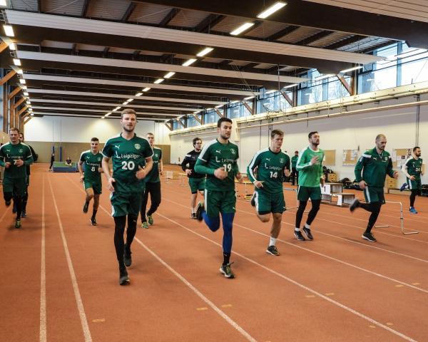 Trainingsstunde: Fünf Ideen für Team-Challenges in der Corona
