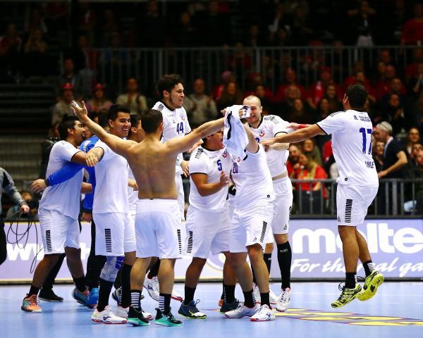 Handball Wm Kompakt Der Tag In Der Zusammenfassung Mit Den