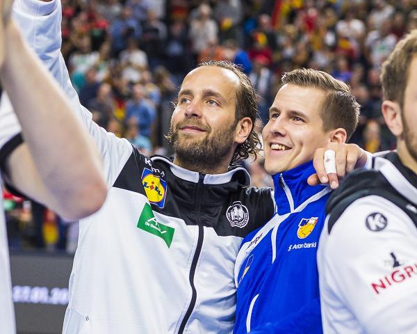 Test Vor Handball Em Ticket Vorverkauf Gestartet Fur