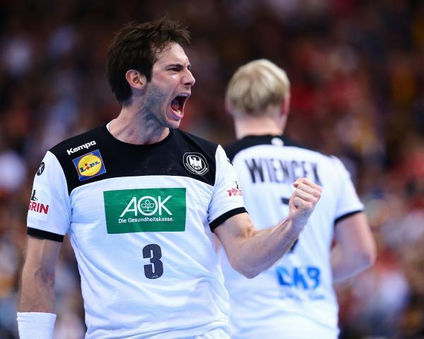 Handball Europameisterschaft 2020 Auf Diese 17 Spieler Im