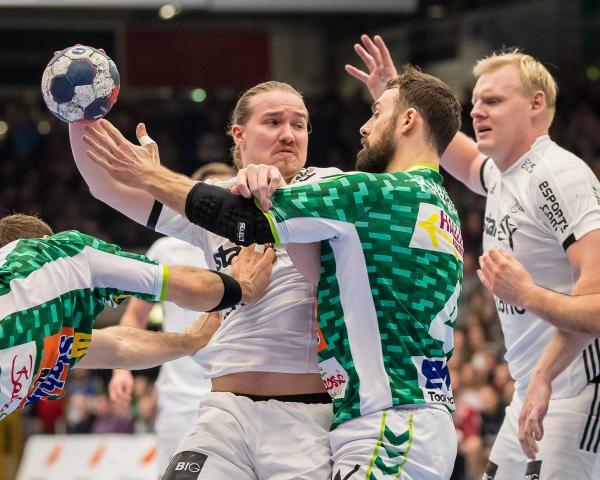 Handball Im Fernsehen Livestream Thw Kiel Bei Bm Granollers Zum