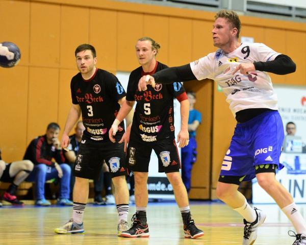 Handball Erlangen Bruck