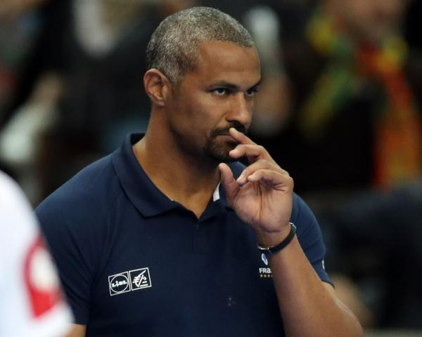 Aufgebot Frankreich Fur Handball Em Didier Dinart Legt 16er