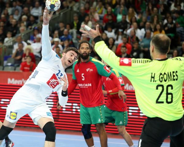 em handball heute im tv
