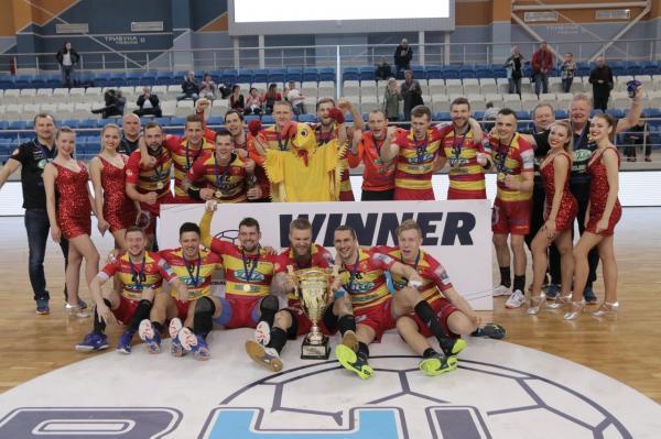 Lithuanian Handball League