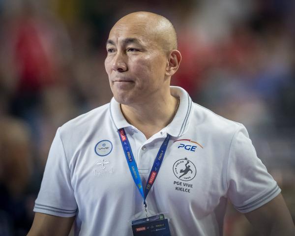 Talant Dujshebaev