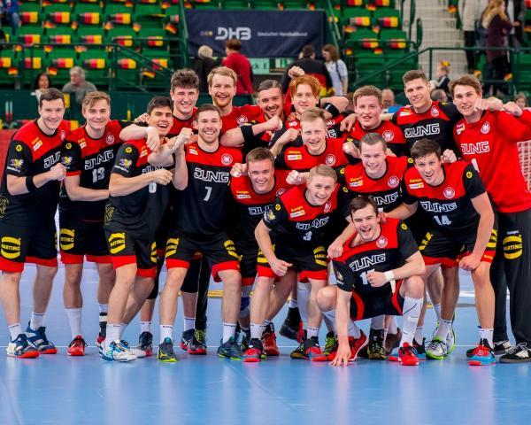 Eurosport Ubertragt Deutschlands Partien Bei U21