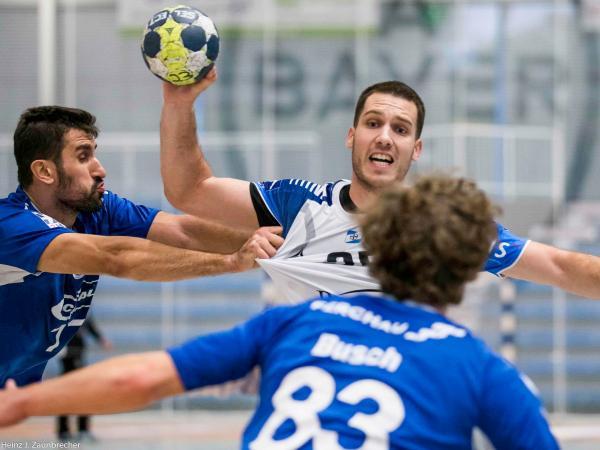 2.Handball Bundesliga 2020/18