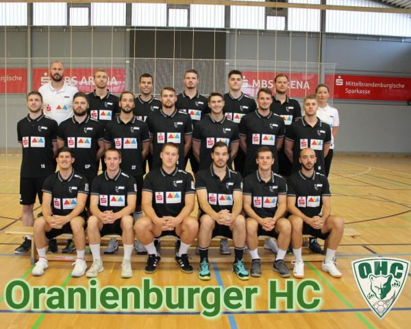 Oranienburger Hc