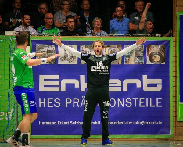 newest 86ead 05b9d Leidenschaftlicher HCOB bejubelt prestigeträchtigen Sieg ...