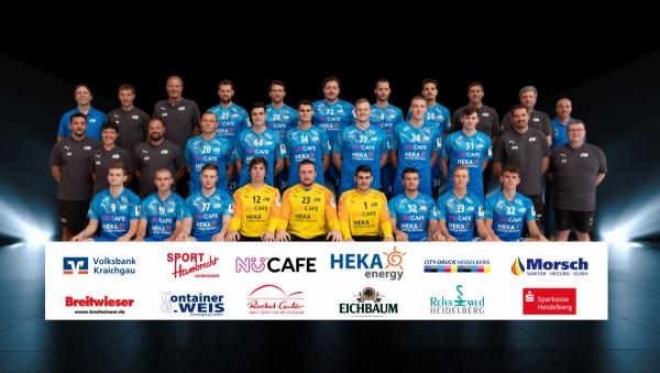 Team SG Nußloch - 2019/20