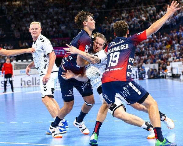 Handball Bundeliga