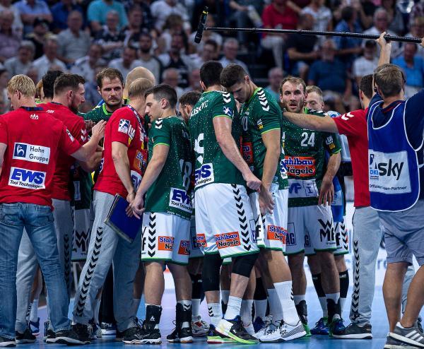 Handball Im Fernsehen Bundesliga Topspiel Live Im Ndr