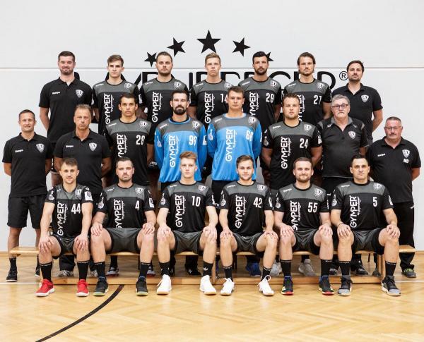 TuS 04 Dansenberg, Saison 2019/2020