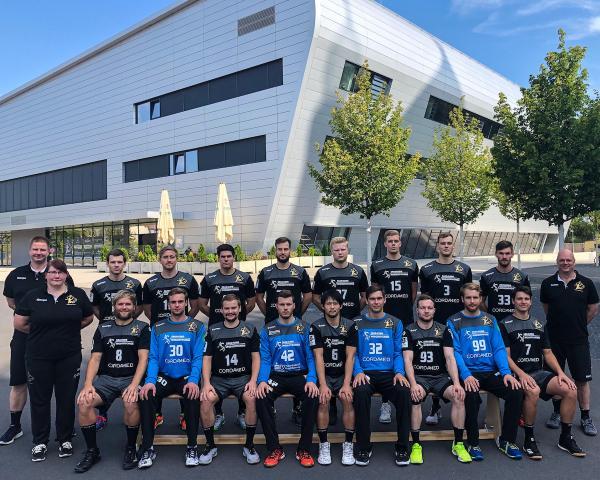 HC Elbflorenz II, Saison 2019/20