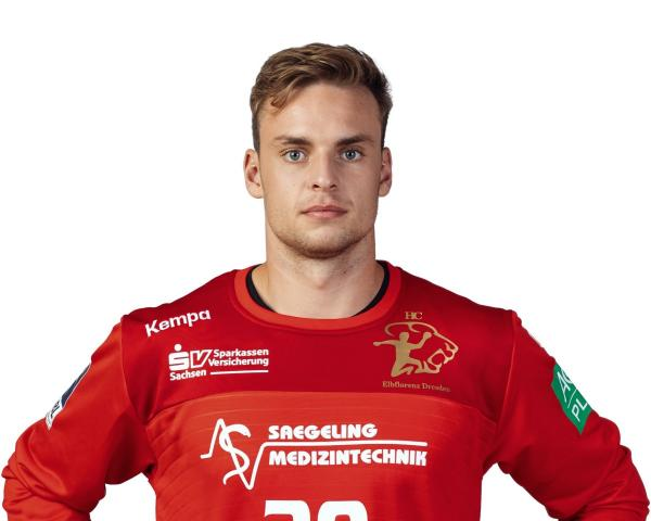 Tom Göres - HC Elbflorenz