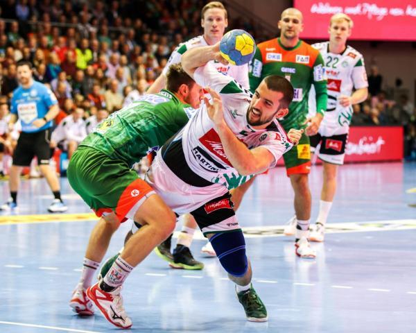 Handball Deutschland Tabelle