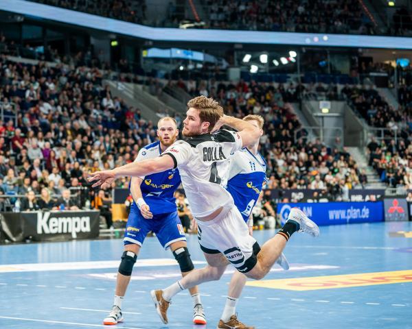 Handball Em 16er Kader Deutschland Christian Prokop